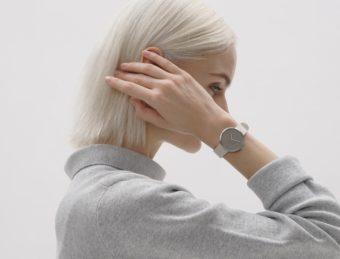凛とした大人の女性に。都会と自然、2つの顔を併せ持つ「MAVEN WATCHES」の腕時計
