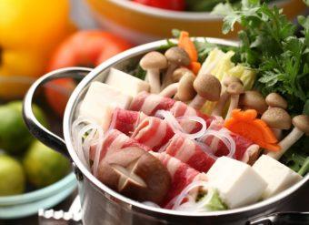 老廃物の排出を促し、脂肪の蓄積を防ぐ。ダイエット中に頼れる秘密の食材
