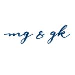 「mg&gk(もぐとごく)」のロゴ