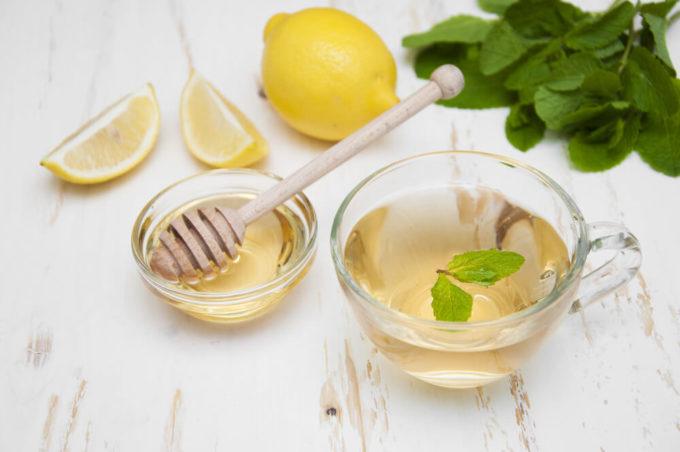 美容と健康に効果が期待できる白湯のアレンジレシピ