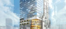 東急プラザ渋谷の建物の写真