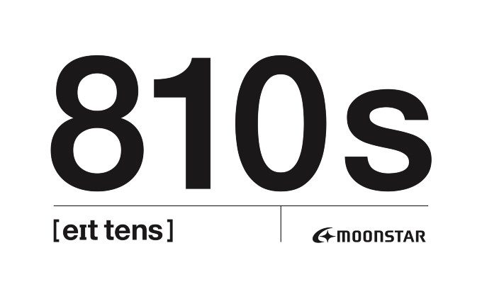 「810s(エイトテンス)」ロゴ