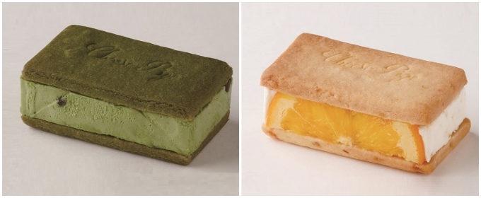 チーズ好きが夢中になるスイーツ。「Cheese Pige」のクッキーチーズサンド