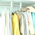プロの整理収納アドバイザーが考案。衣類整理が簡単にで...