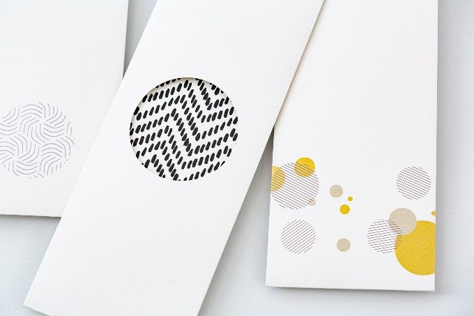 「アートライン」の神棚のデザインラインナップの写真