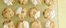 ポテチを砕いて生地に混ぜるだけ。意外な組み合わせがクセになる「ポテトチップクッキー」