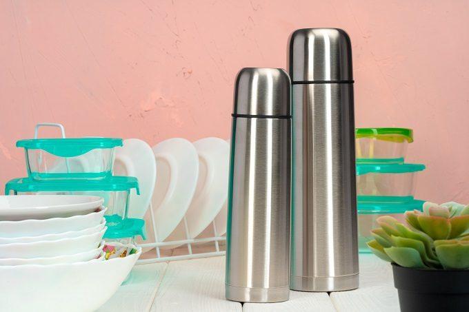 水筒(ステンレスボトル・マイボトル)を正しい洗い方で洗浄する
