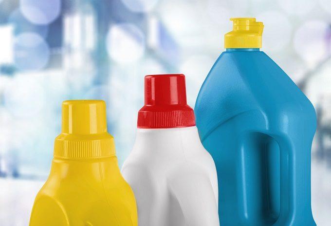 水筒(ステンレスボトル・マイボトル)の茶渋の間違った洗い方。水筒を塩素系漂白剤で洗ってはいけない