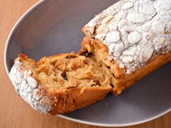 しっとり美味しくて身体に優しい。食材にこだわった「東京ノアレザン」の絶品ぶどう食パン