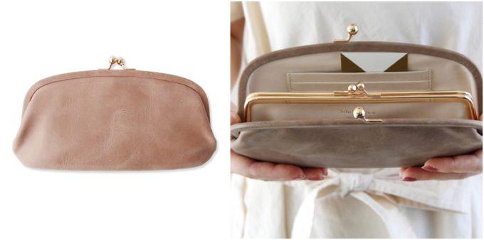 お財布を変えて気分を新たに。大人の女性におすすめの長財布<4選>