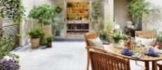 暮らしを豊かにする空間づくり。テラスを有効活用する4つのポイント
