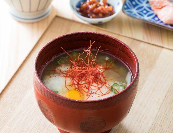 発酵食の発信地。優しく心と体を癒す広島のカフェ「ますきち」