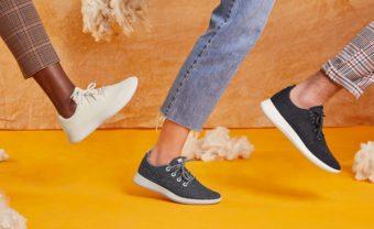 洗練デザインと快適な履き心地。世界が注目する「Allbirds(オールバーズ)」のスニーカー