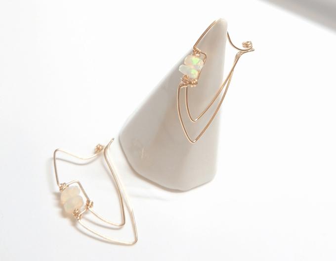 「glam jewels vintage(グラムジュエルズヴィンテージ)」のイヤーカフ