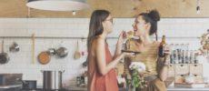 プロ顔負けの本格料理をカンタン調理。注目のキッチン家電「récolte」<3選>