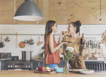 プロ顔負けの本格料理をカンタン調理。注目のキッチン家電「recolte(レコルト)」<3選>