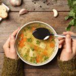 これで免疫力アップ!野菜のチカラを最大限に活かした体にやさしいスープレシピ<2選>