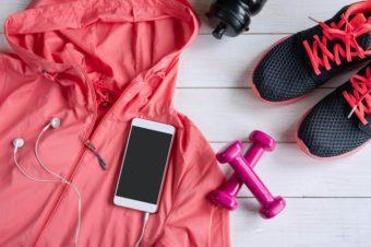 自分に合った運動と食事を無理なく続けられる。「オンラインパーソナルトレーニング」