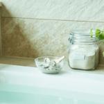 肌トラブルのやさしい味方。水を加えてクレイパックとしても使える「CLAYD」の入浴剤