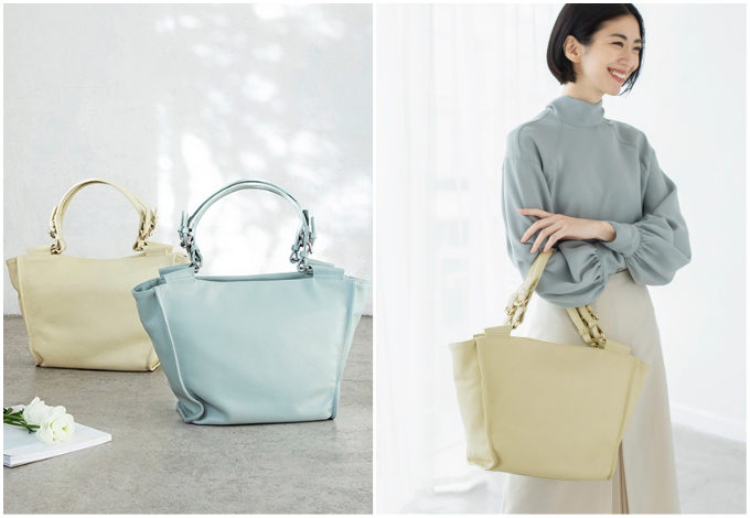 上質なレザーと洗練デザインが光る。「土屋鞄製造所」の人気シリーズより2つの限定色が登場