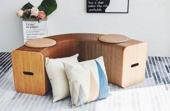 小さな部屋でも、ゆったり座れる椅子やソファがほしい方へ。折りたためる驚きのアイテムに注目