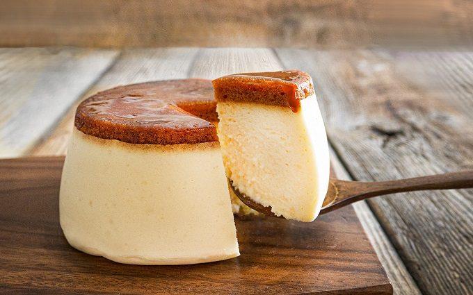 京都にも進出。神戸発の人気スイーツ店「KONDITOREI KOBE」の絶品チーズケーキ