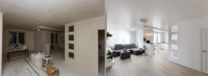 中古住宅を理想のわが家に。「リノベーション」の基礎知識と4つのメリット