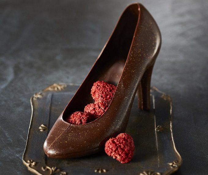 大切な人へのとっておきのギフトを。東急プラザ銀座のバレンタインチョコレート