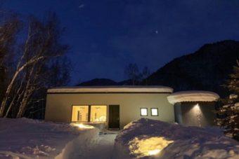 晴れの日だけじゃない、美しい定山渓温泉を楽しめるカフェ「雨ノ日と雪ノ日」