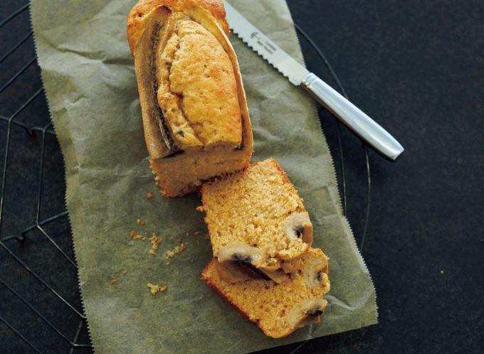 バナナの風味と優しい甘さ。ホットケーキミックスで作れる「バナナパウンド」の簡単レシピ