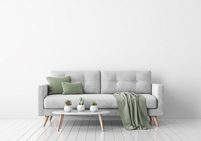 暮らしに「なじむ」お気に入りを見つけよう。大型家具の選び方