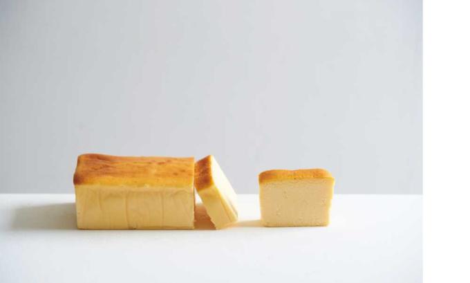 チーズケーキ好きのために。世界のチーズを使って作る「hi-cheese」の絶品スイーツ