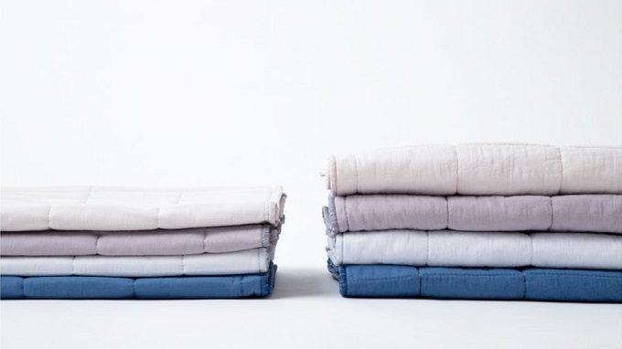 脱脂綿&ガーゼでふんわり柔らか。吸水性と速乾性の高さもうれしい「UKIHA」のタオル