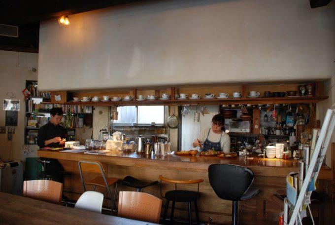 新しい出会いがたくさん!行くたびに変わるシェアカフェとは?