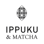 「IPPUKU&MATCHA」のロゴ