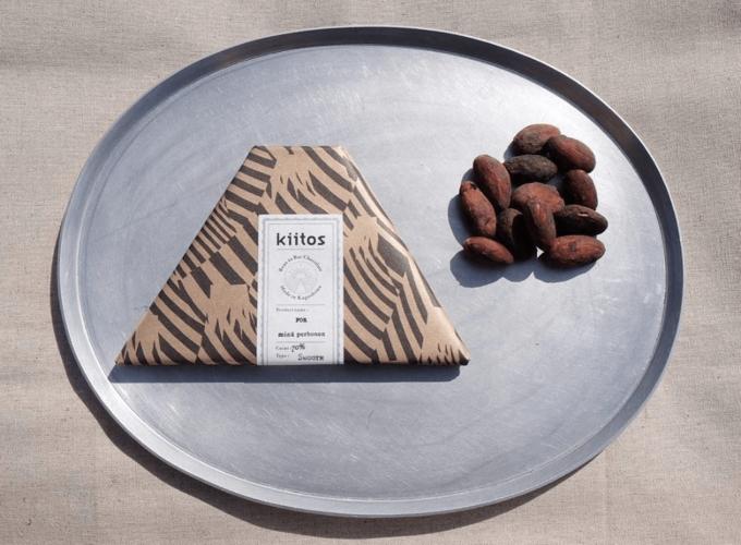 「Kiitos(キートス)」の2店舗限定販売の「Fujisans」