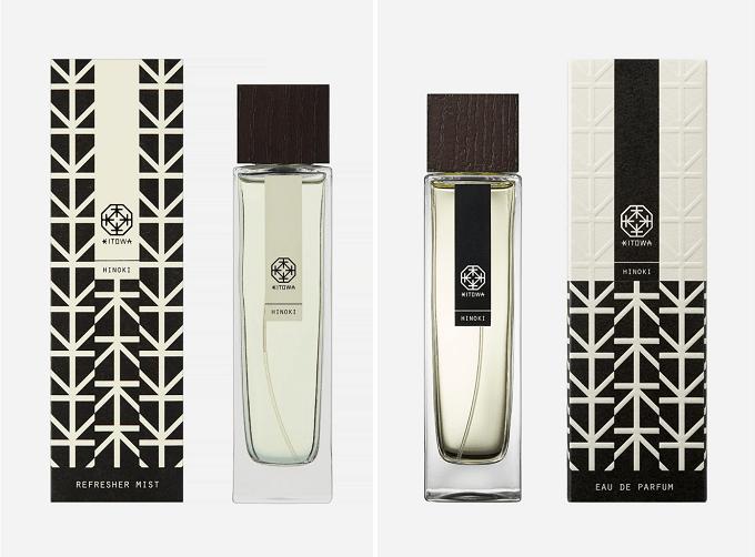 「KITOWA」のスプレータイプのミストや香水