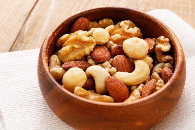 おいしく食べて美しく健康に。プロテイン&ミックスナッツの新感覚おやつ「プロナッツ」