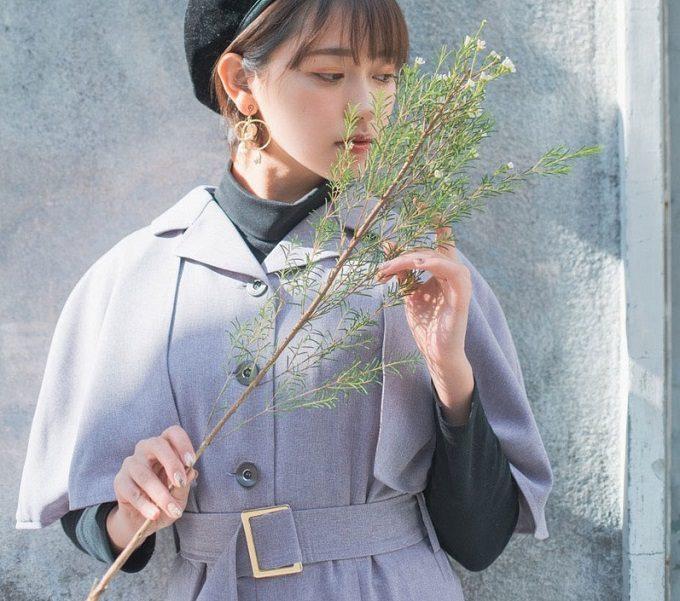 自信と勇気を持てる服。ヲタクのためのブランド「Re:poris」のワンピース