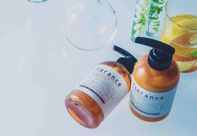美髪菌でエイジングケア。菌活を取り入れたシャンプー&トリートメント「florance」