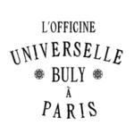 「OFFICINE UNIVERSELLE BULY(オフィシーヌ・ユニヴェルセル・ビュリー)」のロゴ