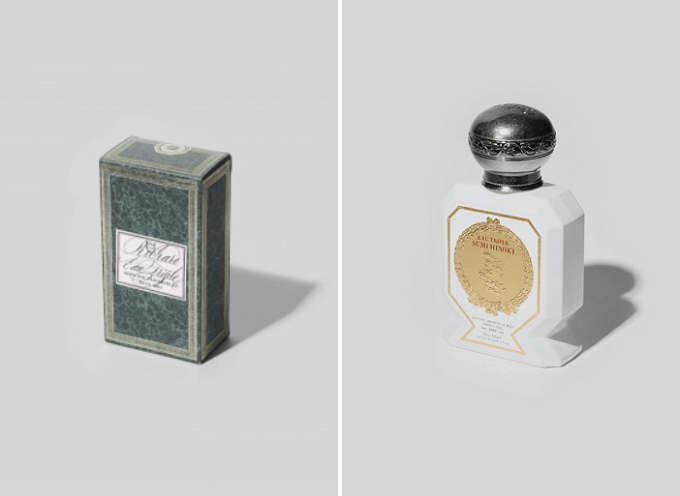 「OFFICINE UNIVERSELLE BULY(オフィシーヌ・ユニヴェルセル・ビュリー)」の香水