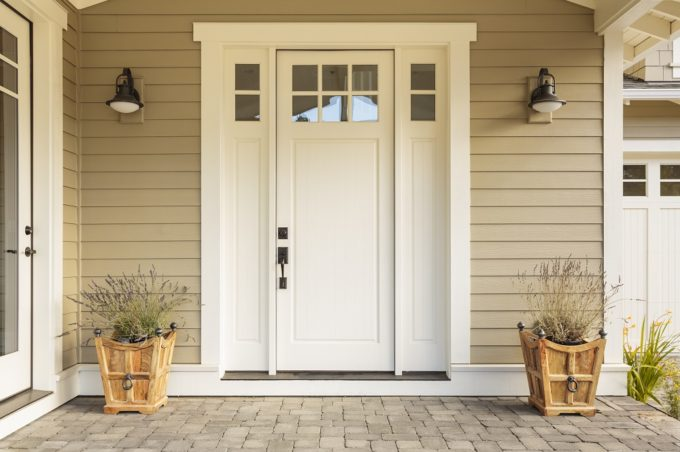 お家がもっと好きになる。「玄関インテリア」を整える4つのポイント