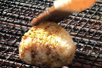 味噌×チーズの焼きむすび!?ユニークな組み合わせで発酵食の美味しさを発信するHAKKODO