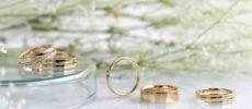 凛とした美しさを追求。手元を上品に彩る「Orefice」の新作ゴールドリング<3選>
