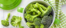 おいしく食べて美しく健康に。万能野菜ブロッコリーの栄養価とは