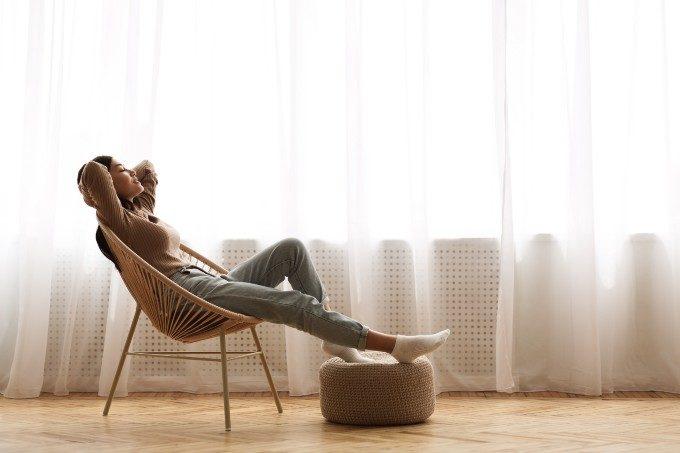 おうち時間を効果的に。自宅で簡単にできるネイルエステで体の内側から美しく