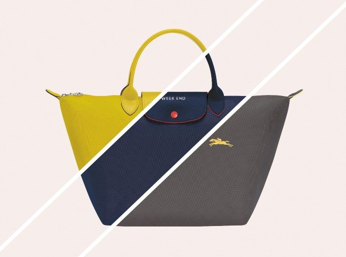 世界でひとつの自分色バッグ。カスタムオーダーできる「LONGCHAMP」の新シリーズ
