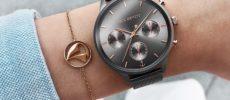 春におすすめの知的な腕時計「PAUL HEWITT(ポールヒューイット)」着用画像1