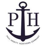 腕時計ブランド「PAUL HEWITT(ポールヒューイット)」ロゴ